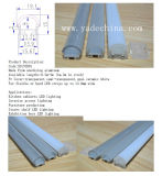 LED Strips를 위한 중국 Top Aluminium Profile Manufacturers LED Aluminium Profile