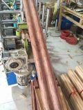 Embaladora del perfil frío del pegamento del PVC de la carpintería del rinoceronte