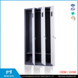 Mingxiu 강철 가구 3개 문 금속 저장 내각/금속 옷장 로커