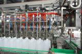 Tipo linear máquina de engarrafamento do petróleo