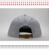 カスタムブランク平らな縁6のパネルの急な回復の帽子