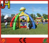 Juego inflable modificado para requisitos particulares del deporte del carnaval para la venta