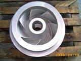 Turbine de matériau du moulage au sable de pièces de machines 2520