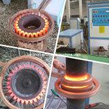 Aquecimento de indução que endurece a máquina do equipamento para a engrenagem grande que extingue
