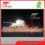 Машина видеоигры рыб забастовки леопарда забастовки короля 3/Tiger океана/охотника рыболовства