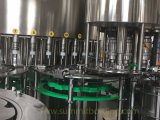 2000-48000bphプラスチックびんの天然水のびん詰めにする機械装置