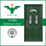 Новая дверь алюминия входа виллы конструкции 2017