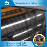ステンレス鋼の麻布シート