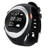 최신 인기 상품 Sos 비상 전화 GPS 시계 추적