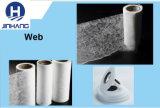 Película adhesiva del derretimiento caliente del poliuretano TPU para Underwears