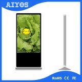 21.5 32 43 пол 55 дюймов стоя рекламировать LCD Signage цифров