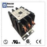 Elektrischer magnetischer Hcdp Serie 3 P 24V 30A Wechselstrom-Kontaktgeber für Wärmepumpe