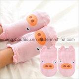 Patten шаржа популярный для носка хлопка младенцев