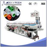 Extrudeuse en plastique de expulsion de pipe de la pipe Equipment/HDPE de PE