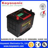 batería de coche de la batería de coche de la frecuencia intermedia de la batería del ocio del coche de batería 12V 12V 12V 120ah