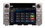 DVD-Spieler des Auto-Android5.1/7.1 für Toyota-Tundra GPS 2014 Navi
