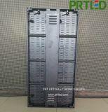 알루미늄 위원회 500*를 가진 높은 투명한 P8.928 LED 커튼 실내 옥외를 위한 1000 mm