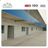 판매를 위한 다층 가벼운 구조 강철 조립식 집