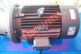 Wc67y-125t/4000ステンレス鋼油圧出版物ブレーキ機械価格