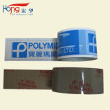 BOPP impreso Packing Tape para Box Sealing