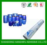 Colle acrylique à base d'eau d'Adheisve pour le film protégé par aluminium