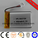 8.9*44*72mm 3200mAh Lithium Ion Polymer Battery 3.7V Bluetooth Lithium Polymer Battery 894472