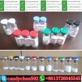 Polvere del peptide Mt-2 10mg/Vial Melanotan 2 (Melanotan II) per abbronzarsi