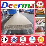 Machine de panneau de mur de plafond de PVC