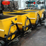 Ведро Kfu1.0-6 сбрасывая автомобиль шахты