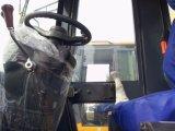 Ladevorrichtungs-Hersteller-Minirad-Ladevorrichtung