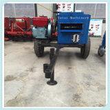 10 HP Diesel Engine Sugarcane Leaf Remover per Farm Use