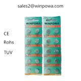 bateria resistente do tamanho de 3years Shelftime AA