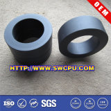 Black Reducing Plastic Bushing for Furniture (SWCPU-P-PP030)