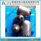 Dents Drilling de remboursement in fine charbonnier de foreuse de Kt Bk47-22h