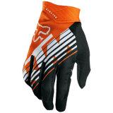 Motocross спортов померанцовой новой конструкции вездеходный участвуя в гонке перчатка (MAG65)