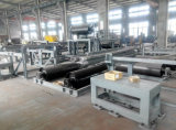 Td 75 de Transportband van de RubberRiem voor Mijnbouw en Industrie van het Cement