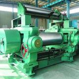 Xkp400工場価格のゴム製粉砕機のためのゴム製クラッカー機械