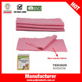 De Handdoek van de hond, de Levering voor doorverkoop van de Badhanddoek (YE83830)