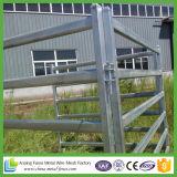 Anping販売のための安く5つの棒牛畜舎のヤードのパネル