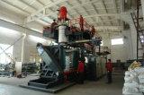Precio plástico completamente automático 1000L de la máquina del moldeo por insuflación de aire comprimido del tanque