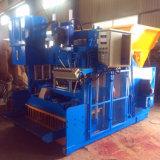 Hydraulische mobile Block-Maschine des Zeniten-Qmy18-15