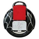 350W 전기 지능적인 기동성 외바퀴 자전거 스쿠터