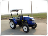Traktoren 25 zu 45HP 4WD mit Sonnenschutz