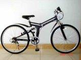 26 '' *1.75 فولاذ يطوي درّاجة/درّاجة لأنّ رجل [ش-فد007]
