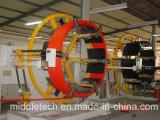 Extrudeuse en plastique Ligne de production de tuyauterie PPR / PE / PE-Rt haute vitesse