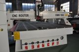 1530 CNC Router with Rotary Device for Column Material