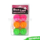 軽いビールPongの黒い球- Wayneplus