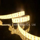 Rangée de la lumière de bande de SMD5630 DEL double 24VDC avec la bonne qualité