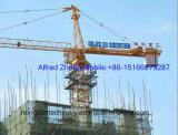 Gruppo di Hongda gru a torre da 12 tonnellate