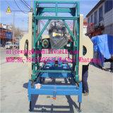 A fábrica fornece diretamente a venda que quente a faixa horizontal viu a serração portátil